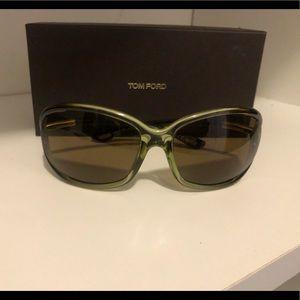 Tom Ford Jennifer TFS sunglasses
